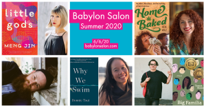 Babylon Salon 2020