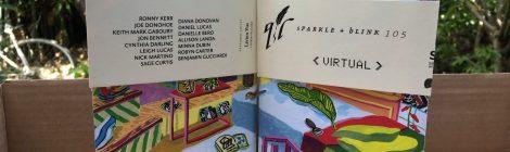 sPARKLE & bLINK 105 by Evan Karp