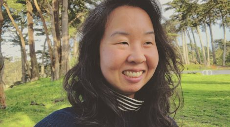 Shelley Wong on Keeping it Real and Being Kind