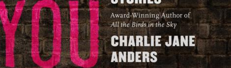 Charlie Jane Anders and Maggie Tokuda-Hall