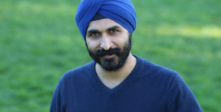 Chanpreet Singh on Staying Curious and Using Your Imagination Well