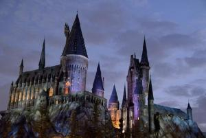 hogwarts-castle-night