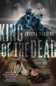 12/10/12- LitStack's 2 a Day Giveaway: King of the Dead by Joseph Nassise