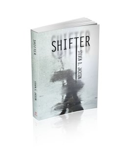 12/18/12 – LitStack's 2 a Day Giveaway: Shifter  by Steven D. Jackson