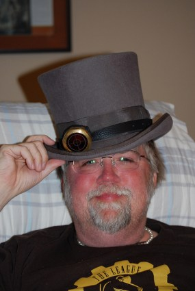 jay top hat