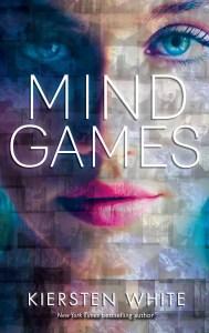 Book Trailer: Mind Games by Kiersten White