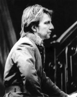 Alan Rickman as Jacques