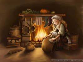 cinderella_by_liaselina-d33d8gv