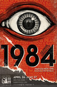 NSA surveillance Puts George Orwell's '1984' On Bestseller Lists