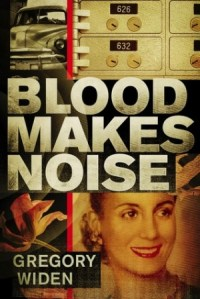 LitStack Review: Blood Makes Noise by Gregory Widen