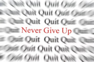 Why It's Important to Never, Ever Give Up: Authors Who Were Repeatedly Rejected