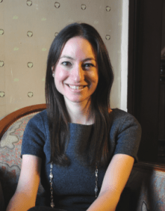 LitChat Interview: Amy Tannenbaum