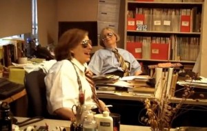 Beastie Boys' 'Sabotage' Gets Remade By Librarians (VIDEO)