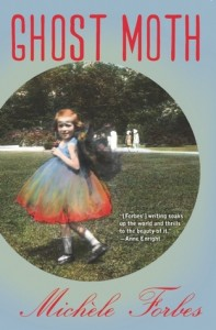 LitStack Review: Ghost Moth by Michèle Forbes