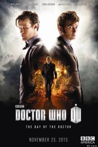 """Doctor Who 50th: """"The Day of the Doctor"""" Sneak Peek"""