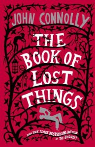 LitStaff Recs: Light Years and Lost Things