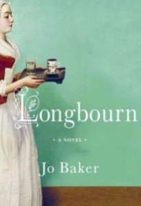 LitStack Review: Longbourn by Jo Baker