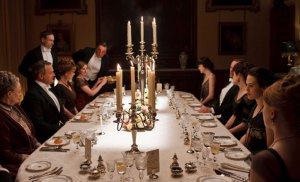 A Hunger for Downton Abbey