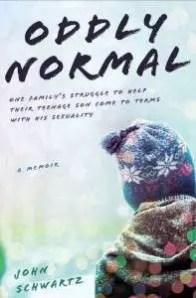 LitStack Review: Oddly Normal by John Schwartz