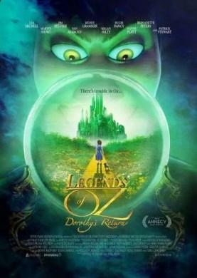 Dorothy_of_Oz_Poster