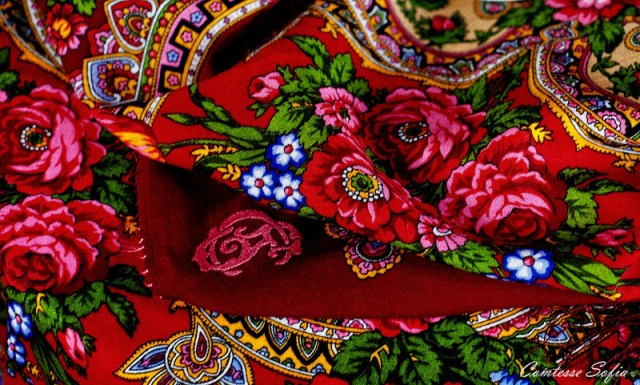 babushka scarves