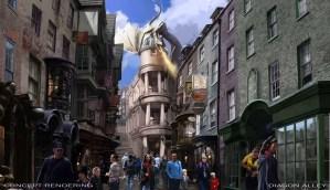 Details Released on the Potter Park Expansion