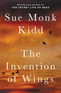 LitStack Review: 'The Invention of Wings' by Sue Monk Kidd