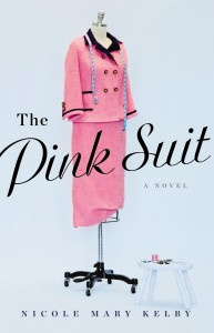 LitStack Review: The Pink Suit by Nicole Mary Kelby