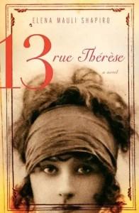 LitStack Recs: 13, rue Thérèse & The Tall Book of Make-Believe
