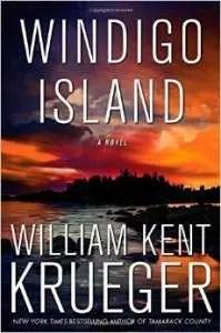 LitStack Review: Windigo Island by William Kent Krueger