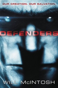 Flash Review – Defenders by Will McIntosh
