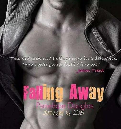 falling away2