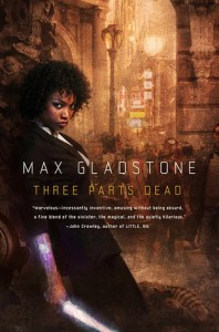 LitStack Recs: Without & Three Parts Dead
