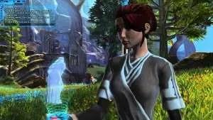 Gimbling in the Wabe – Beating the Ninja
