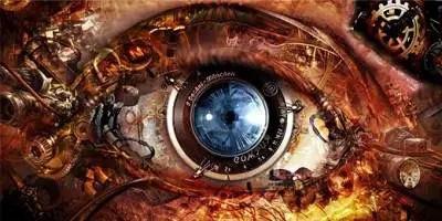 Steampunk Ocular_Oracle_1