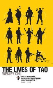 LitStack Recs: Far From the Madding Crowd & The Lives of Tao