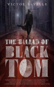 LitStack Rec: Bridge & The Ballad of Black Tom