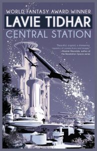 LitStack Rec: Central Station & Green Thoughts