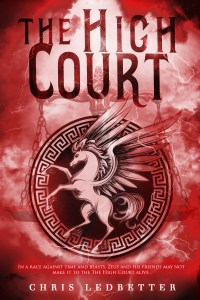 12/21/18 – December Giveaway: The High Court by Christopher Ledbetter