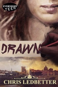 12/14/18 – December Giveaway: Drawn by Christopher Ledbetter