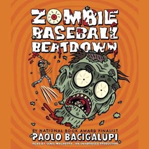 Litstack Rec: Epilogue: A Memoir & Zombie Baseball Beatdown