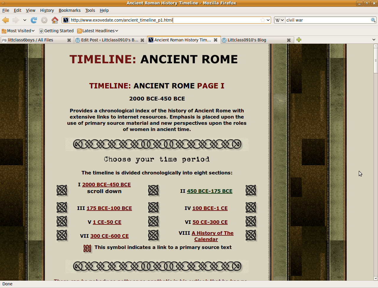 Learn To Project Ancient Greece Lesson Plans 6th Grade