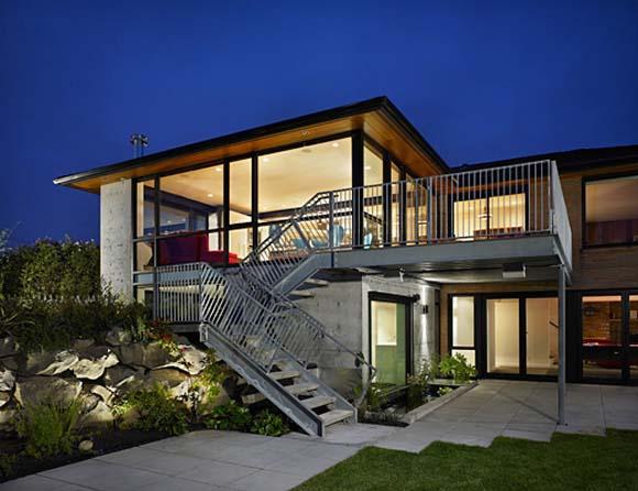 Home Inspiration: Mid Century Modern