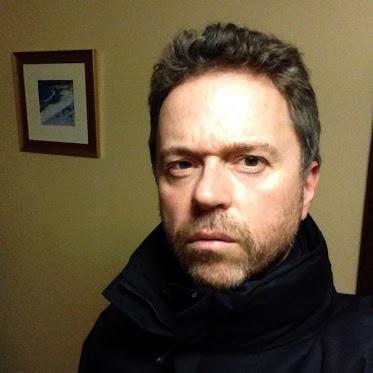 SK Treymane pseudonym för Sean Thomas