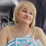 Светлана Камишна-Терещенко