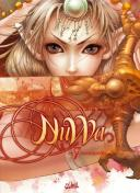 Nüwa tome 1 BD fantasy