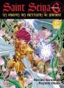 chevaliers Athéna mythologie grecque titans dieux combats mondes