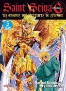 monstres Minos Minotaure Gorgone mythologie chevaliers d'or combats dieux titans guerre Sagittaire Lion Vierge Scorpion Hector illumination