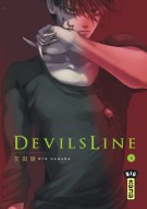 manga vampires lutte protection organisations secrètes police meurtres poursuite amour amitié contrôle pulsions