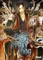loup-garou monstres tueur en série alpha brigade protection magie